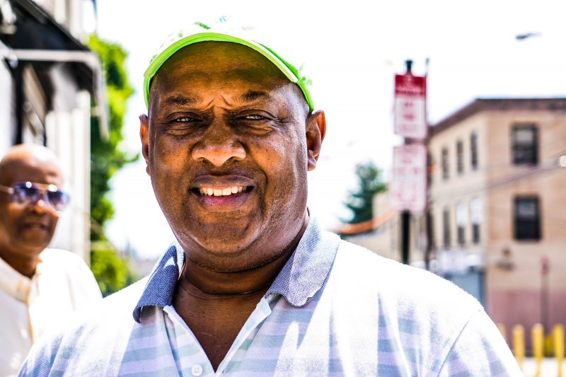 Dwight Evans, Candidate for Congress