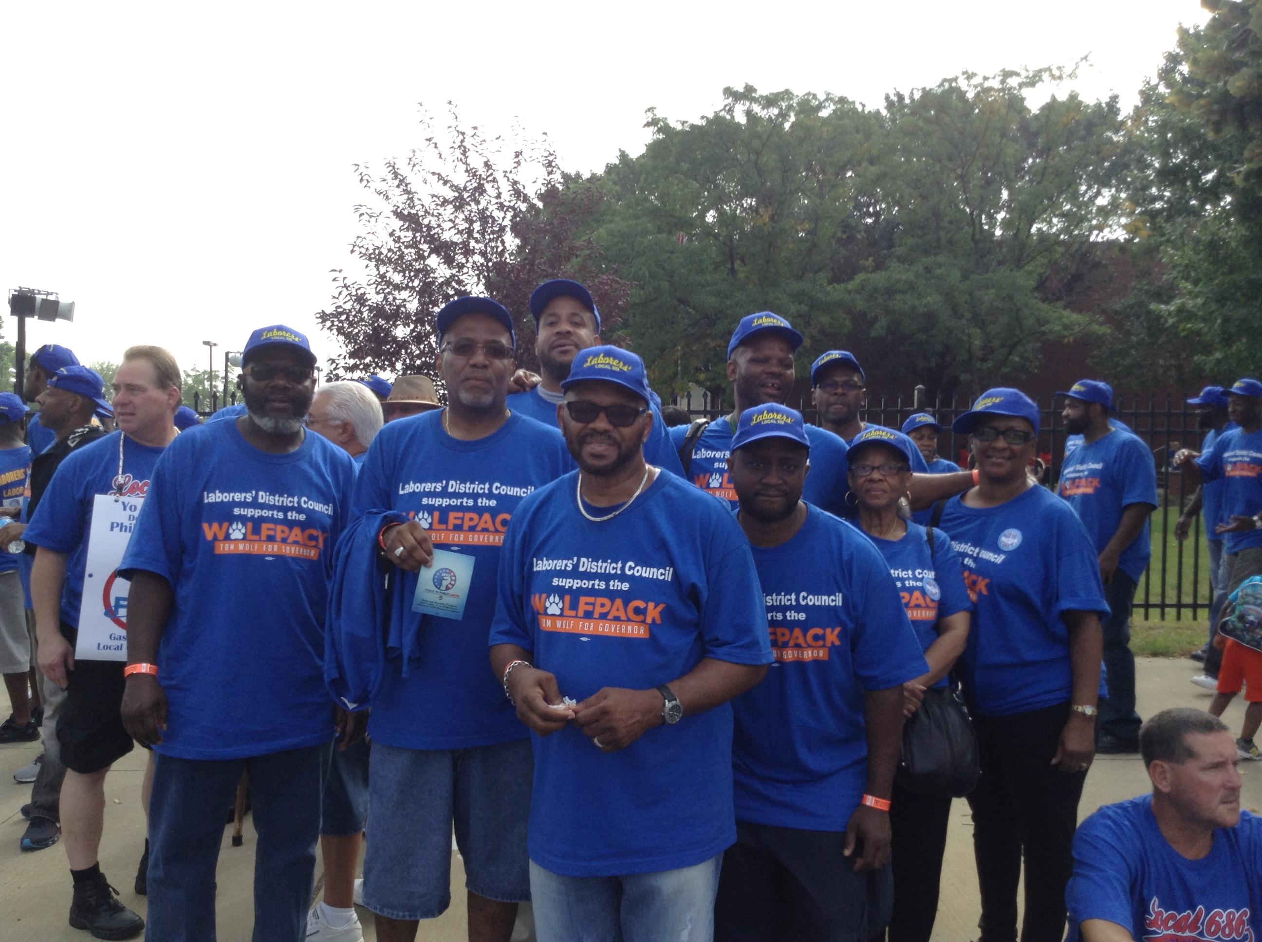 28th Annual Tri-State Labor Day Parade & Family Celebration