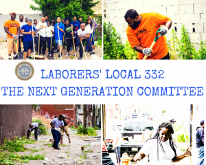 Laborers' Local 332The Next Generation Committee